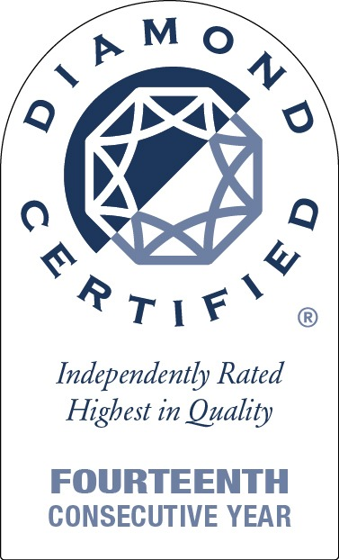 Diamond Certified Preferred Consumer Card