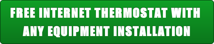 Saturday Heating and Air Appointments and Free Internet T-stats