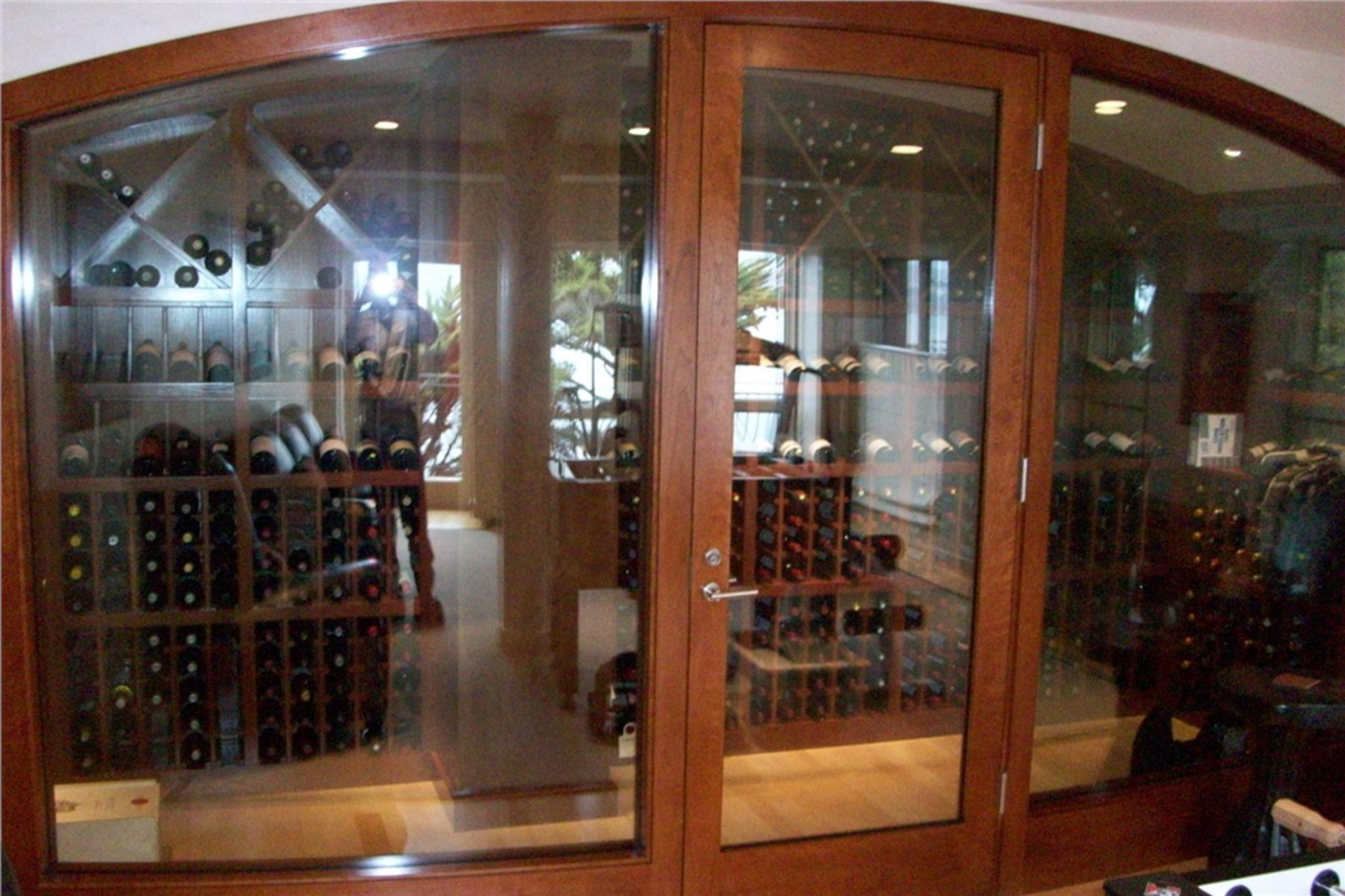 Wine Cellar Gallery Cold Craft