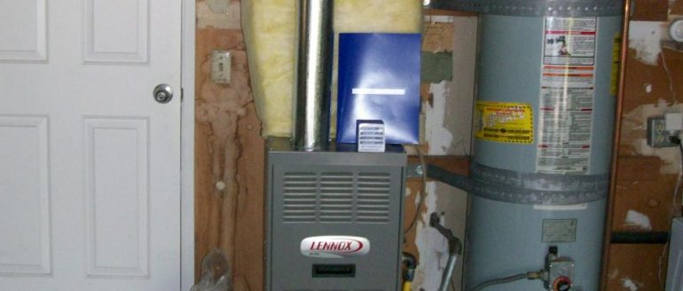 Winter Tune Up and $50 Rebate for a More Energy Efficient Furnace.