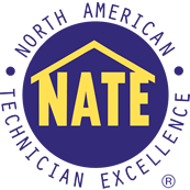 North American Technician Excellence logo