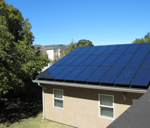 Energy Efficient Clean Solar Warns of New CA Set Back