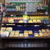 Willow Glen Grocer Upgraded for Reliability and Energy Efficiency