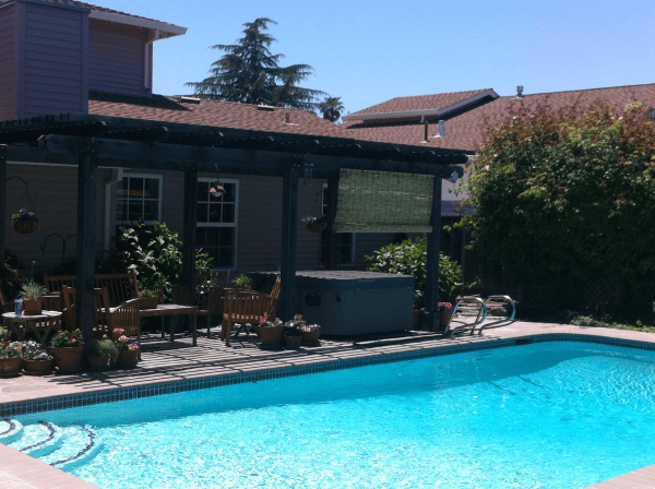 How to Heat Your Home with Your Pool Water and Save