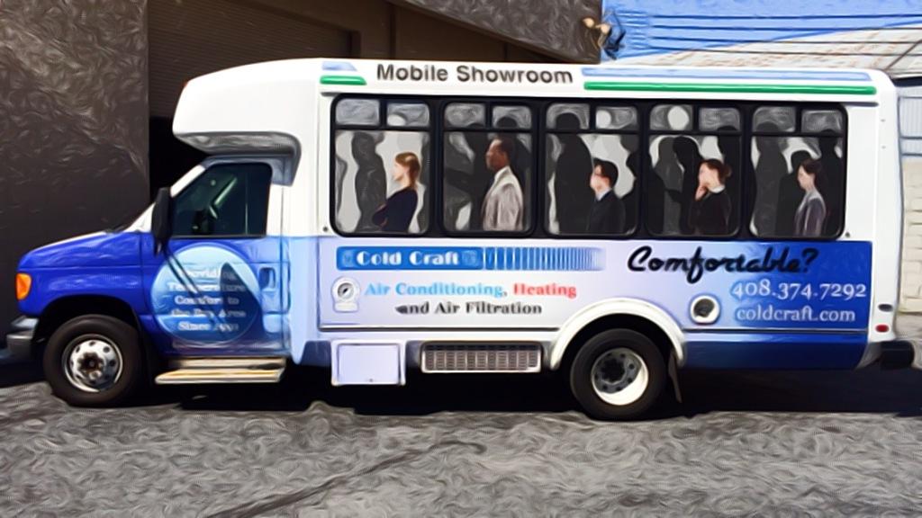 bus artistic 2