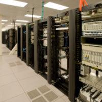 Large data room
