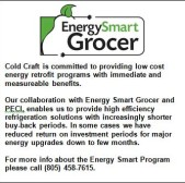 Support the Environment, Shop at Green Grocers.