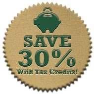 gI_61765_geothermal icon for tax credit w piggy bank