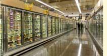 Energy Efficient Grocery Refrigeration Through LPA®