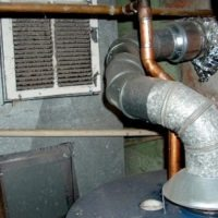 hvac system hardware ventilation