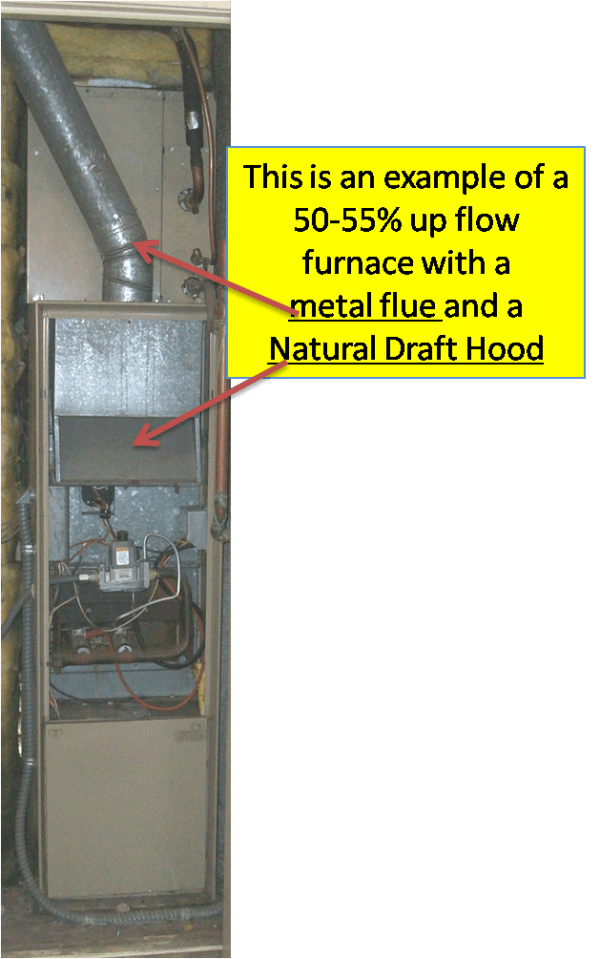 $50 Furnace Tune Up Rebate and Simple Furnace Troubleshooting
