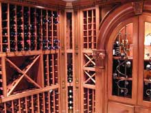 Another wine cellar