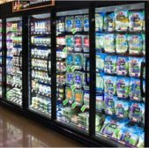 Energy Efficient Grocery Upgrades Net Large Rebates.
