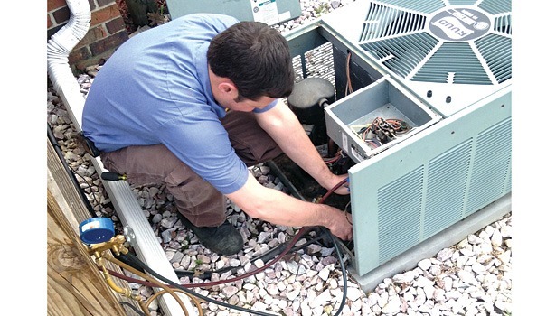 Heat Pumps Gaining Interest Nationwide (energy efficiency is sited)
