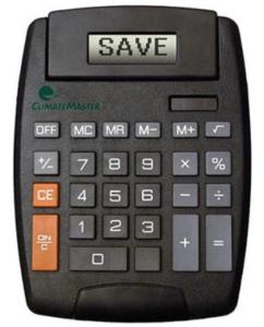 climate master calculator