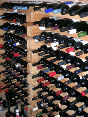 Chill Out… Is your Wine Being Stored Properly?