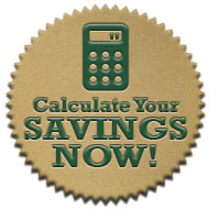 calculate your savings now