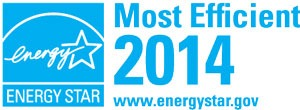 energy star most efficient 2014