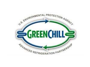 Green Chill logo