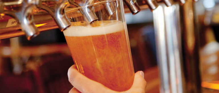 Ice Breaker: Raise a Glass to Beer-dispensing Equipment Understanding the workings behind one of refrigeration's most important applications