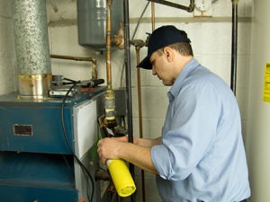 replace gas oil fuel propane furnace heating
