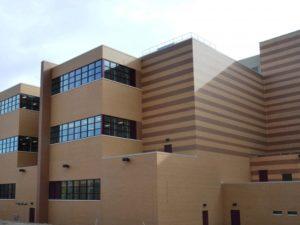 Kent County correctional facility
