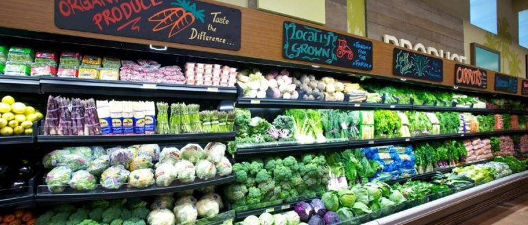 Are Used Grocery Cases Melting Away Your Cash Flow?