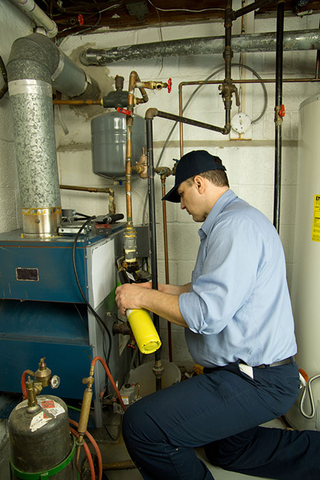 5 Fast Tips When Replacing Your Tired Old Furnace