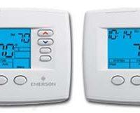 thermostat recalls