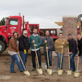 All Geothermal Residential Development Breaks Ground in Moore, Okla.
