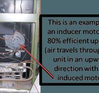 furnace inducer