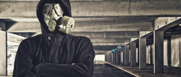 Parking Structures Air Quality Safety Often Overlooked