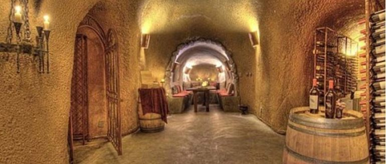 Temperature Controlled Wine Cellars –  Luxury Home Must Have