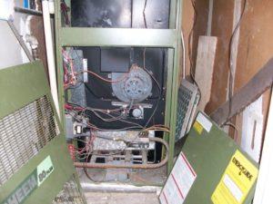 Perils of Making Old HVAC Equipment Work