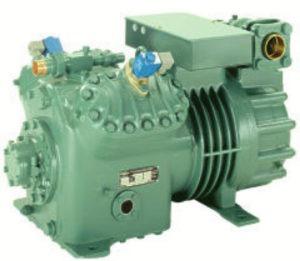 Bitzer semi-hermetic reciprocating compressors