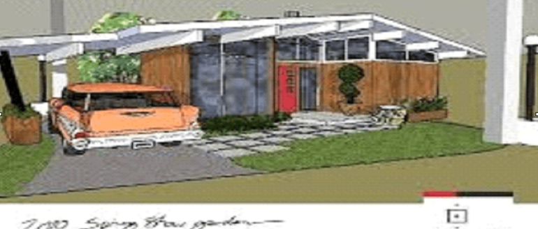 Innovative Comfort Solution For The Eichler Obsessed