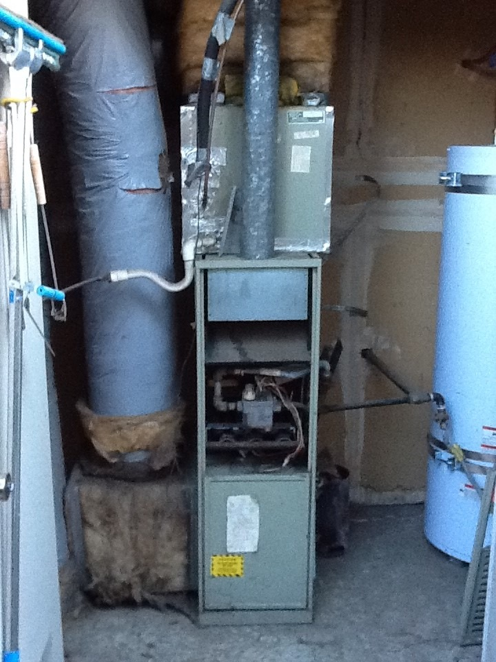 The Importance of Annual Furnace Inspections
